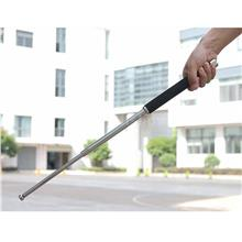 CELLY EXTENSION BATON POLICE or GUARD SELF DEFENSE EXTENDABLE BATON (6