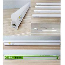 2pcs Csl LED T5 Fluorescent Light (1' / 2' / 3' / 4')