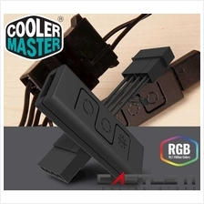 Cooler Master Small RGB LED Controller Tools (RE-C10L-RGB-R1)