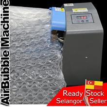Air Bubble Plastic Machine Mesin Pump Angin Bag Plastik Beg Wrap