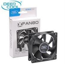 Deepcool XFAN 80 8cm Computer Case Fan Deep Cool Fan