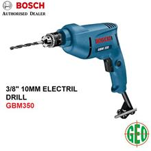 "BOSCH GBM350 3/8 "" 10MM ELECTRIC DRILL"