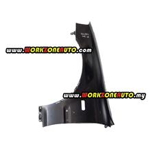Honda Civic S21 1999 Front Fender Right Hand Side