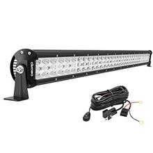 [From USA]OEDRO LED Light Bar Tri-row 32 Inch 600W 66120LM Work Light Spot Flo