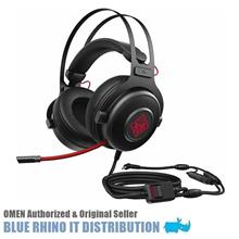 HP OMEN 800 Wired Gaming Headset (1KF76AA)