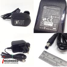 **incendeo** - LEI DC 12v 1A Power Adapter