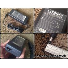 **incendeo** - TOSHIBA LITEON 19V DC 4.5A Laptop Power Adapter