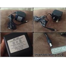 **incendeo** - AC-DC 7V 300mA Power Adapter