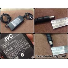**incendeo** - Original JVC 12V 5A DC Power Adapter