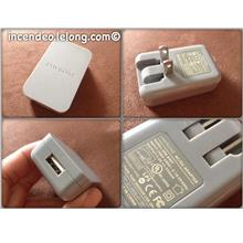 **Incendeo** - Original JAWBONE USB Power Adapter (FREE SHIPPING)