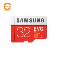 Samsung EVO Plus Micro SD with SD Adapter