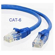 10M RJ45 CAT6 LAN Cable for Router