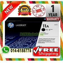 NEW HP 11A / Q6511A Toner 2400 2410 2420 2430 (FREE SHIPPING)