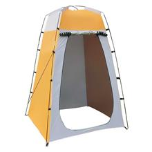 Camping Tent For Shower 6FT Privacy Changing Room For Camping Biking Toilet Sh
