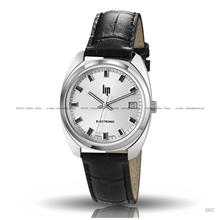 LIP Watch 671020 General de Gaulle GDG Classic Leather Made in France
