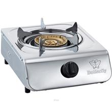 Butterfly Stainless Steel Single Gas Stove - BGC-368/305