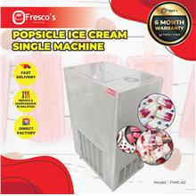 Popsicle machine ice cream maker ice lolly single