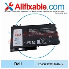 Dell E5450 Latitude 11-3150 11-3160 E5250 E5270 E5450 Battery