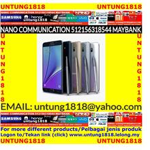 Original.Samsung Galaxy Note5 Note 5 5.7 inches