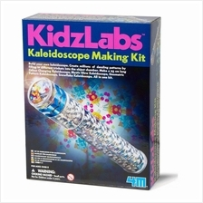 4M Kaliedoscope Making Kit