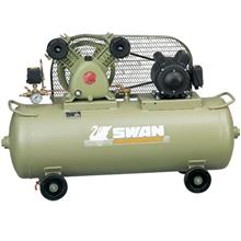 Swan 2HP Air Compressor SVP-202 8 Bar 85L Tank