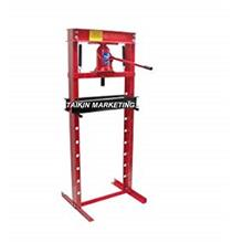 Shop Press 20 Ton Manual Without Gauge