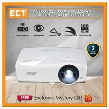 Acer X1225i XGA Wireless Wifi Built-In Speaker Projector