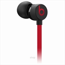 Beats urBeats3 Earphones with 3.5mm Plug - The Beats Decade Collection Defiant)