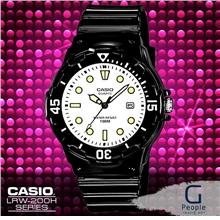 CASIO LRW-200H-7E1V WATCH ☑ORIGINAL☑