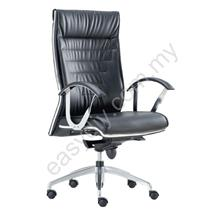 Fabric | Leather Chair | Tech High Back Chair - E 718H