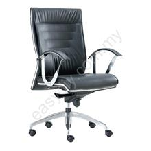 Leather | Fabric Office Chair | Tech Medium Back Chair - E 728H
