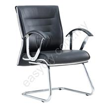 Leather | Fabric Visitor Chair | Tech Visitor Chair - E 748S
