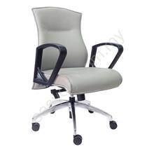 Fabric | Leather Office Chair | Victo Low Back Chair - E 2263H