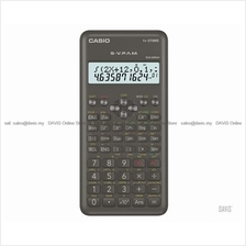 CASIO fx-570MS 2nd Edition Scientific Calculator S-V.P.A.M. 2-line