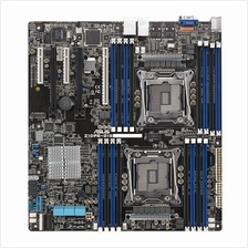 ASUS SERVER C612 Z10PE-D16 INTEL SOCKET 2011 MOTHERBOARD