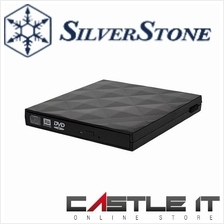 SILVERSTONE Notebook ODD CADDY 12.7mm FOR 7/9.5/12.7mm (SST-TS06)