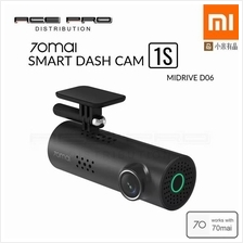 70Mai DashCam v1 /1S  ENG / CN - XiaoMi 70 Mai Car DVR Recorder Camera