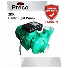 Preco 2.0HP (1.5kW) 2' x 2' Industrial Centrifugal Pump