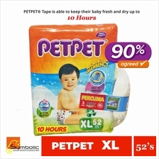 NEW PETPET® TAPE DIAPER