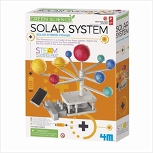 4M Green Science Hybrid Solar System