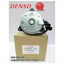 100% Genuine Denso Fan Motor for Honda CRV 2012 (TON)