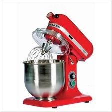 THE BAKER Heavy Duty Flour Stand Mixer B-7ES 7L Stainless Steel Bowl