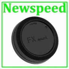 New Compatible Fujifilm XF Body Cap for Fuji X Digital Camera