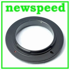 52mm 55mm Macro Reverse Lens Adapter Ring For Pentax Camera