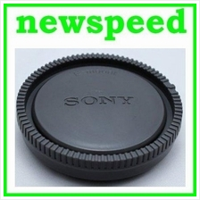 Compatible Sony Alpha E Mount Body Cap for Sony NEX Digital Camera