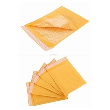 8 units of Envelope with bubble wrapping 23*48 cm