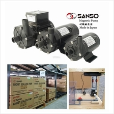 Sanso PMD 65W Magnet Pump for Chemical and Sea Water