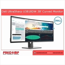 Dell UltraSharp U3818DW 38' Curved Monitor (210-AMON)