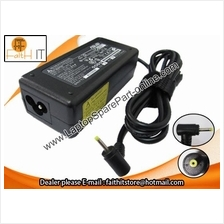 19V 2.1A AC Adapter Charger for Asus EEE PC 1015PEB 1005 1005HA