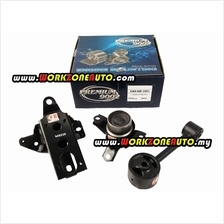 Perodua Myvi 2005 Auto Engine Mounting Kit Set Premium